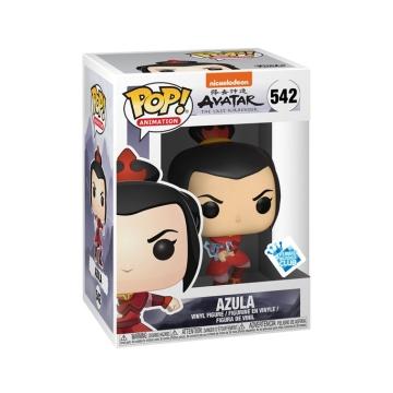 Фигурка Funko POP! Avatar: The Last Airbender: Azula Exclusive 542