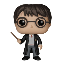 Фигурка Funko POP! Harry Potter: Harry Potter 5858
