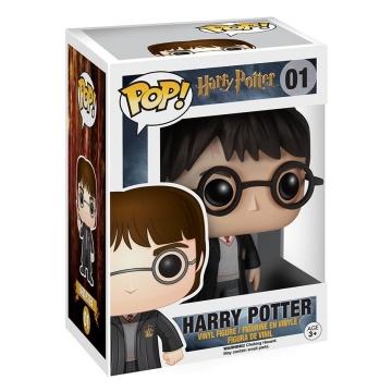 Фигурка Funko POP! Harry Potter: Harry Potter 5858