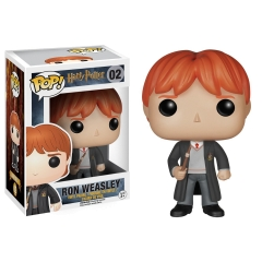 Фигурка Funko POP! Harry Potter: Ron Weasley 5859
