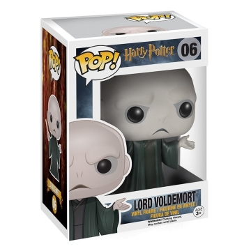 Фигурка Funko POP! Harry Potter: Lord Voldemort 5861