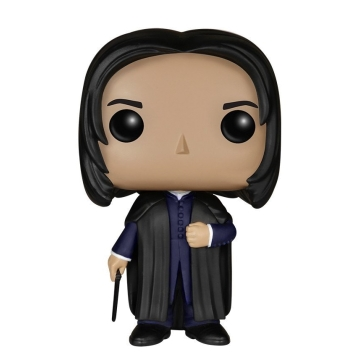 Фигурка Funko POP! Harry Potter: Severus Snape 5862