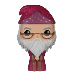 Фигурка Funko POP! Harry Potter: Albus Dumbledore 5863