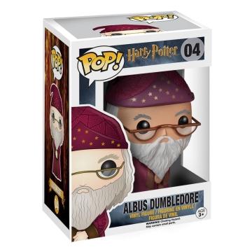 Фигурка Funko POP! Harry Potter: Albus Dumbledore 5863