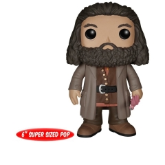 "Фигурка Funko POP! Harry Potter: Rubeus Hagrid 6"" Inch 5864"