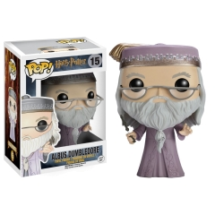 Фигурка Funko POP! Harry Potter: Albus Dumbledore 5891