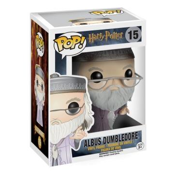 Фигурка Funko POP! Harry Potter: Albus Dumbledore 5891