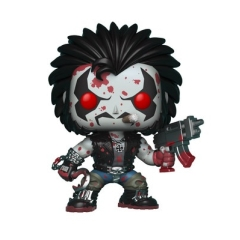 Фигурка Funko POP! Vinyl: DC Comics: Bloody Lobo PX Previews (Exclusive) 60789