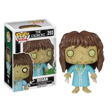 Фигурка Funko POP! The Exorcist: Regan 6141