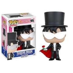 Фигурка Funko POP! Vinyl: Animation: Sailor Moon: Tuxedo Mask 6351
