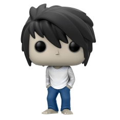Фигурка Funko POP! Death Note: L Lawliet 6363