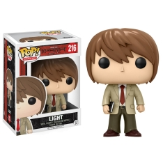 Фигурка Funko POP! Death Note: Light 6364