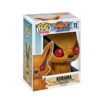 """Фигурка Funko POP! Naruto Shippuden: Kurama 6"""" Inch 6368"""