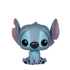 Фигурка Funko POP! Vinyl: Disney: Lilo and Stitch: Stitch Seated 6555