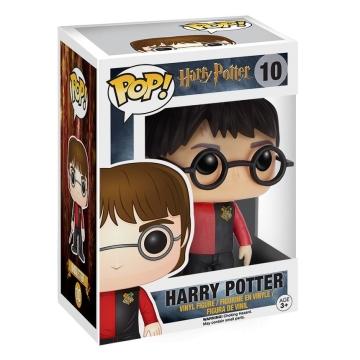 Фигурка Funko POP! Harry Potter: Harry Potter Triwizard 6560