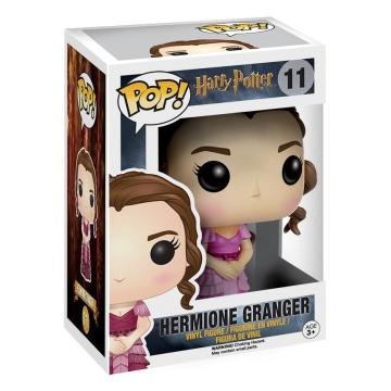 Фигурка Funko POP! Harry Potter: Hermione Granger Yule Ball 6567