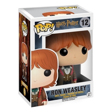 Фигурка Funko POP! Harry Potter: Ron Weasley Yule Ball 6568