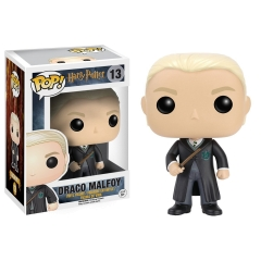 Фигурка Funko POP! Harry Potter: Draco Malfoy 6569