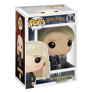 Фигурка Funko POP! Harry Potter: Luna Lovegood 6572