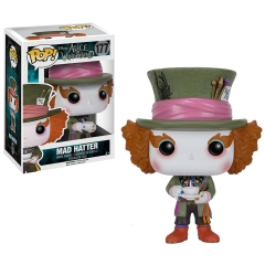 Фигурка Funko POP! Alice in Wonderland: Mad Hatter 6709
