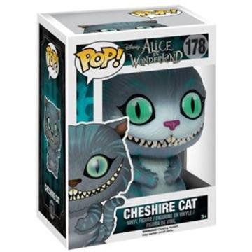 Фигурка Funko POP! Alice in Wonderland: Cheshire Cat 6711