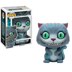 Фигурка Funko POP! Alice in Wonderland: Cheshire Cat 6711