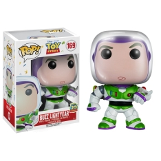 Фигурка Funko POP! Vinyl: Disney: Toy Story: Buzz 6876
