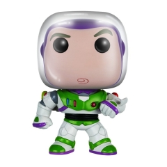 Фигурка Funko POP! Vinyl: Disney: Toy Story: Buzz 6876