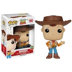 Фигурка Funko POP! Vinyl: Disney: Toy Story: Woody 6877