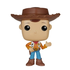 Фигурка Funko POP! Vinyl: Disney: Toy Story: Woody 6877