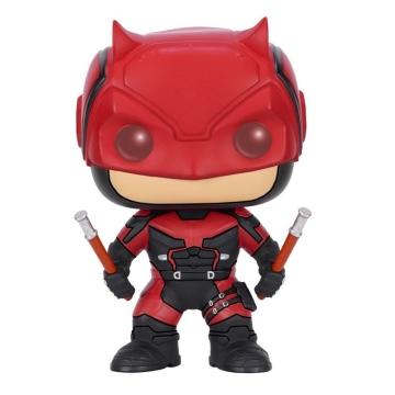 Фигурка Funko POP! Daredevil: Daredevil Red Suit 7029