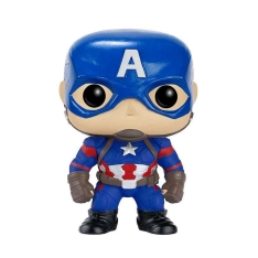 Фигурка Funko POP! Civil War: Captain America 7223