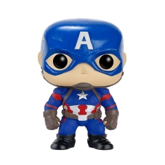 Фигурка Funko POP! Civil War: Captain America 7223