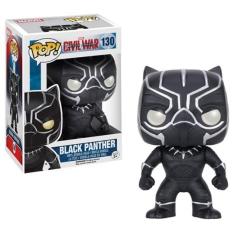 Фигурка Funko POP! Civil War: Black Panther 7229
