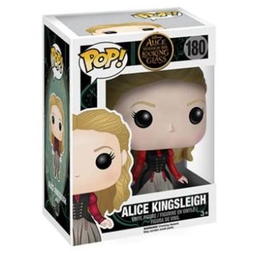 Фигурка Funko POP! Alice Through the Looking Glass: Alice Kingsleigh 7295