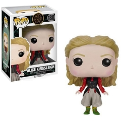 Фигурка Funko POP! Alice Through the Looking Glass: Alice Kingsleigh 7295