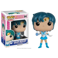 Фигурка Funko POP! Vinyl: Animation: Sailor Moon: Sailor Mercury 7301