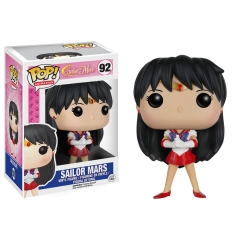 Фигурка Funko POP! Vinyl: Animation: Sailor Moon: Sailor Mars 7302