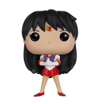 Фигурка Funko POP! Vinyl: Animation: Sailor Moon: Sailor Mars 7302