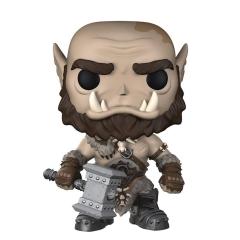 Фигурка Funko POP! Warcraft: Orgrim 7472