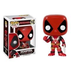 Фигурка Funko POP! Bobble: Marvel: Deadpool: Deadpool Thumb Up 7487