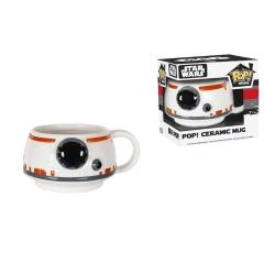 Кружка Funko POP! Home: Star Wars: BB-8 Mug 7755