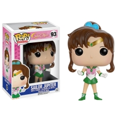 Фигурка Funko POP! Vinyl: Animation: Sailor Moon: Sailor Jupiter 7994