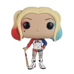 Фигурка Funko POP! Suicide Squad: Harley Quinn 8401