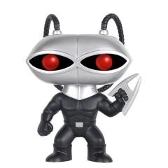 Фигурка Funko POP! Vinyl: Heroes: Black Manta 8680