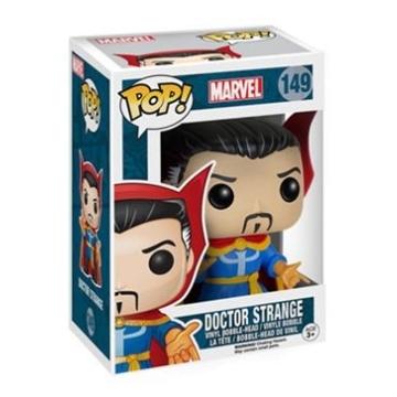 Фигурка Funko POP! Bobble: Marvel: Doctor Strange: Doctor Strange 8682