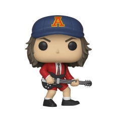 Фигурка Funko POP! Rocks: AC/DC: Angus Young (Exclusive) 91