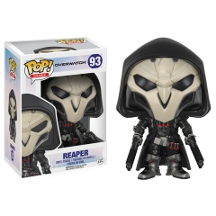 Фигурка Funko POP! Overwatch: Reaper 9299