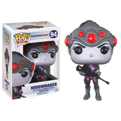 Фигурка Funko POP! Overwatch: Widowmaker 9301