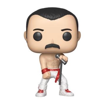 Фигурка Funko POP! Rocks: Queen: Freddie Mercury (Diamond Collection Exclusive) 97
